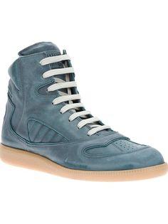 MAISON MARTIN MARGIELA Hi-Top Sneaker