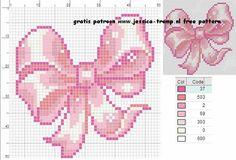 Cross Stitch Baby, Cross Stitch Flowers, Cross Stitch Kits, Cross Stitch Charts, Cross Stitch Designs, Cross Stitch Patterns, Loom Patterns, Beading Patterns, Crochet Patterns