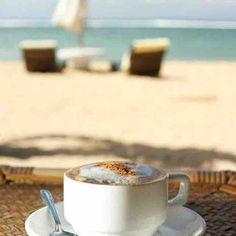 #coffee and white sa