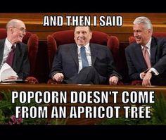 mormon memes :)