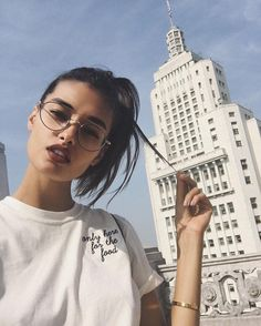 "Gizele Oliveira en Instagram: ""Last São Paulo selfie  #saopaulo #brazil"""