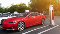 Tesla Supercharger will not be free for those who order in 2017