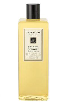 Jo Malone London™ Lime Basil   Mandarin Shampoo  25136969fa19