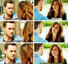 Chicago PD - OMG I Love Linstead!! they are amazing