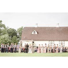 The Hay Loft wedding ceremonies