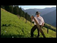 Mitterling Buam - Der alte Holzknecht