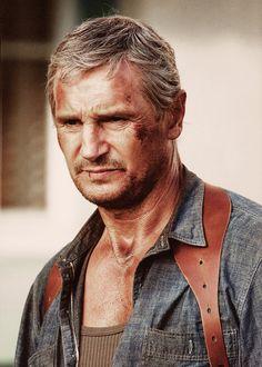 Liam Neeson Photos Photos: Liam Neeson Films 'A Walk Among the ...