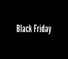Get List of Black Friday Websites for great Black Friday Deals 2015