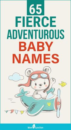 Giving adventurous and outdoorsy baby names, inspired by people who pushed their limits and dared to explore the uncharted areas through time and space, is the best way to pass on the thrill-seeking spirit on to your child. MomJunction has 65 such names for your little adventurer.