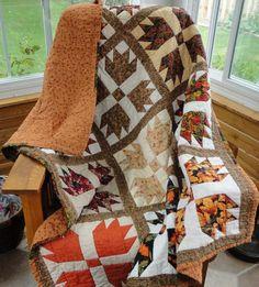- bear paws quilt