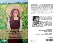 L'âme coquelicot. Extrait. http://charlottesaintonge.e-monsite.com/blog/l-ame-coquelicot-le-gout-des-merveilles.html