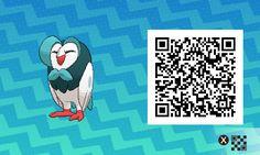 Pokémon Sol y Luna - 002 - Shiny Dartrix Pokemon Moon Qr Codes, Code Pokemon, Pokemon Eevee, Pokemon Pins, Pokemon Fan Art, Pokemon Stuff, Tous Les Pokemon, Pokemon Rare, Pikachu