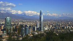 Prevén abrir 17 hoteles en Santiago de Chile durante tres años