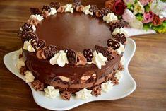 Tiramisu, Cake, Ethnic Recipes, Desserts, Tailgate Desserts, Deserts, Kuchen, Postres, Dessert