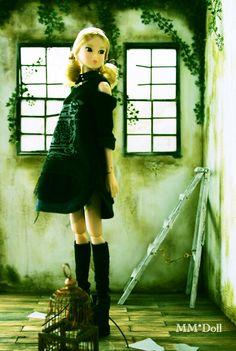 MM * Doll