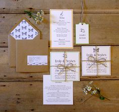 Wedding stationery is an essential component of any wedding day. But, it's no secret that it can be expensive. When you factor in wedding Save the Dates, Invites, RSVPs and extras like Envelope Liners, Belly Bands and Tags, you can have a hefty bill before you've even got to your on the day print like Menus, Place Names, Table Plans and Order of Services.  Read our 10 ways to make your wedding stationery printing cheaper below…