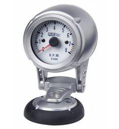 Adaptador para instrumentos indicadores 55 mm
