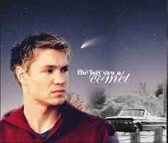 The boy saw a comet. One Tree Hill Quotes, Lucas Scott, Fangirl, Tv Shows, In This Moment, River, People, Fan Girl, People Illustration