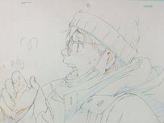Yuri Katsuki | Yuri!!! on Ice