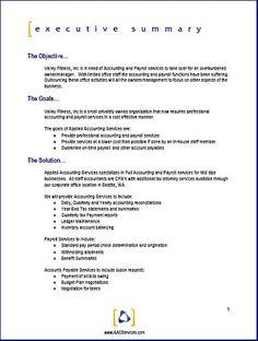 printable sample business proposal template form httpsbravebtrcom business