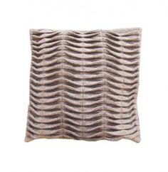 Burel Fatory ~ Leivas Cushion ~ Almofada Leivas ~ 100% Sheep Wool ~ 100% Lã de Ovelha