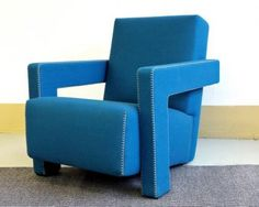 Armchair Utrecht by Cassina, now on our Website in Sale
