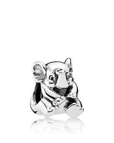 "Pandora Charm - Sterling Silver Lucky Elephant | Imported | Style #791902 | Shop <a href=""http://www1.bloomingdales.com/shop/pandora/Bopsradius,Jewelry_and_accessories_type,Bopszipcode,Sortby,Products"