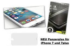 Panzerglas iPhone 7 Schutzglas Verbundglas Glas Schutzfolie Panzerfolie H9 | eBay