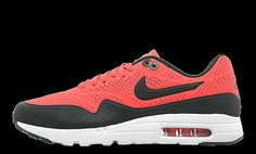 Get these before they sell out. http://thesolesupplier.co.uk/products/nike-air-max-1-ultra-moire-bred/