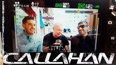 Entrevista a Callahan - De Guadalajara a Warner Music