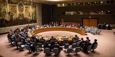 #موسوعة_اليمن_الإخبارية l دولة خليجية تفوز بعضوية مجلس الأمن الدولي لمدة عامين