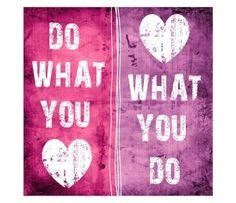 formafina.com.br - Informações sobre Tela Do What You Love And Love What You Do