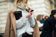 LFW Day 2 by Adam Katz Sinding