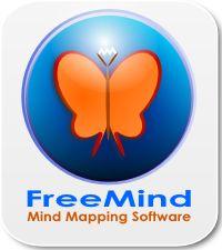 Freemind is een gratis programma waarmee je mindmaps kan maken.
