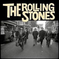 Rolling Stones First LP