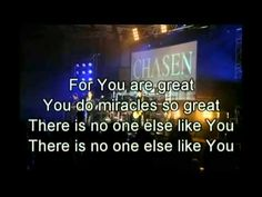 You deserve the glory - Terry Macalmon - Let Us Worship - YouTube