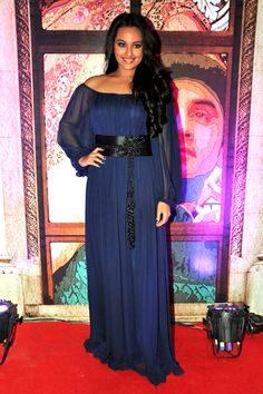 Best Dressed: Stardust Awards 2013