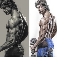 Vidyut Jammwal #Bollywood  #MartialArts #Workout #India #Sexy #VidyutJammwal #VidyutJamwal