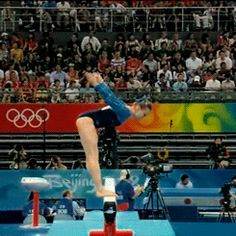 absolutely  amazing!!! #Onodi #Poutre #Gymnastique