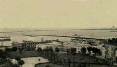 1939 port wojenny w Gdyni