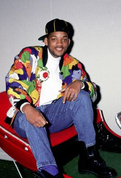 Will smith, 1991 will smith в 2019 г. um maluco no pedaço, roupas anos 90 и Hip Hop Outfits, Style Outfits, 90s Style, Fresh Prince, Video Hijab, Willian Smith, Mode Old School, Prinz Von Bel Air, Look 80s