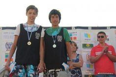 Torneio Nuno Rios promove Voleibol