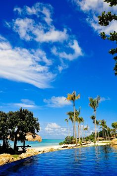 Balesin Island, Philippines - Ah, the Pines! Balesin Island, Boracay Island, Beautiful Landscapes, Places To Travel, Philippines, To Go, Bucket, Clouds, In This Moment
