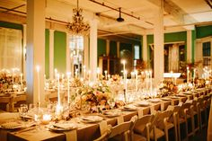 Event Planning & Design by Bespoke Only, a Snippet & Ink Select vendor. | Urban Victorian Glamour | Photo: Pat Furey