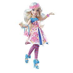 "Disney Descendants Neon Lights Ball Ally Auradon Prep Doll - Hasbro - Toys""R""Us Disney Descendants Dolls, Descendants Wicked World, Disney Dolls, Cute Disney, Disney Style, Disney Pics, Girl Dolls, Barbie Dolls, Aaliyah Birthday"