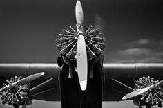 i love radial engines!