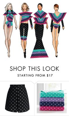 """""""Fashion    Collection"""" by coppin-s ❤ liked on Polyvore featuring Chicwish and PBteen"""