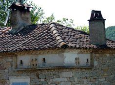 Les pigeonniers du tarn et Garonne, Espinas: Caude Combe