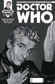 Doctor Who Rocks Out with Cover Variants Inspired by David Bowie, Blondie, and Bob Dylan