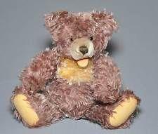 Schöner alter Teddy Bär mit Scheibengelenken 35 cm antik? Steiff??